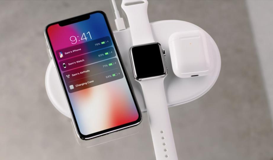 Какие новинки Apple представит в 2018 году