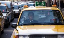 Sony запустит собственный такси-сервис