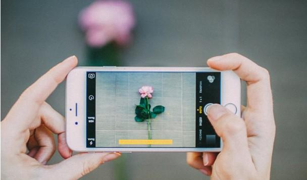 Как делать отличные снимки при помощи смартфона