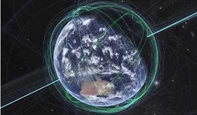 Илон Маск запустил первые спутники для космического интернета