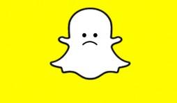 Один пост в Twitter обвалил стоимость Snapchat на $1,5 млрд
