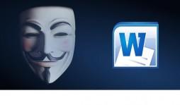 Хакеры научились майнить с компьютеров жертв, использующих Microsoft Word