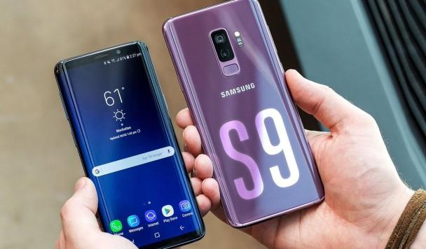 Samsung представил Galaxy S9. Вот что в нем нового