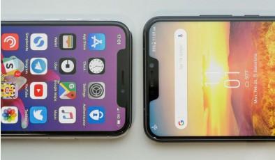 Атака клонов: Рынок захватывают копии iPhone X
