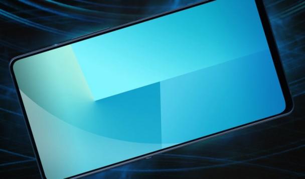 Представлен Vivo APEX, самый необычный смартфон MWC 2018