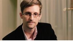 Эдвард Сноуден предупредил о слежке за владельцами биткойнов