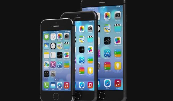 Шестой пошел! Apple официально презентовала iPhone 6.