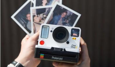 Лучшие фотокамеры мгновенной печати 2018 года