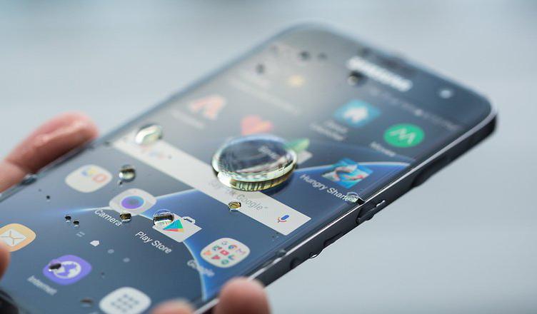 Что делать со смартфоном-утопленником
