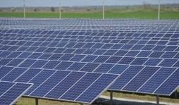 В Запорожье запустили солнечную станцию мощностью 11 МВт