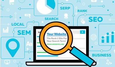 15 факторов ранжирования сайтов