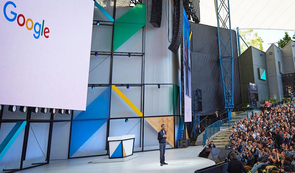 Чего ждать от конференции Google I/O 2018