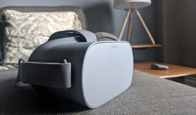 Стоит ли покупать шлем виртуальной реальности Oculus Go
