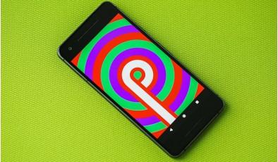 5 главных новшеств Android P