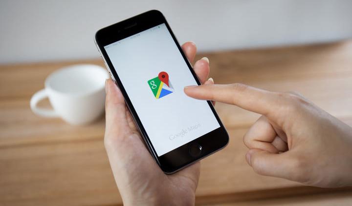 Google Maps начинает поддерживать дополненную реальность