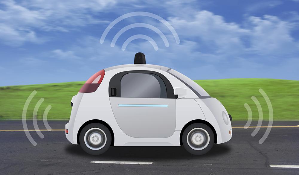 О чем думает беспилотный автомобиль