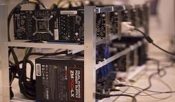 Сотрудники ровенской полиции майнили криптовалюту у себя в отделении