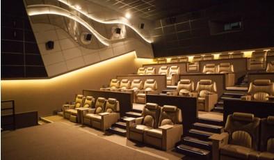 «Оскар» в «Гулливере»: кинотеатр для взыскательных зрителей