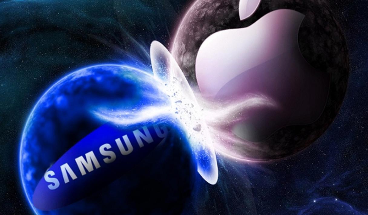 Samsung отвечает на iPhone 6 многоходовкой?
