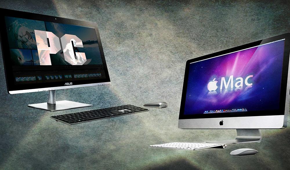 8 причин, по которым Windows-ПК лучше Apple Mac
