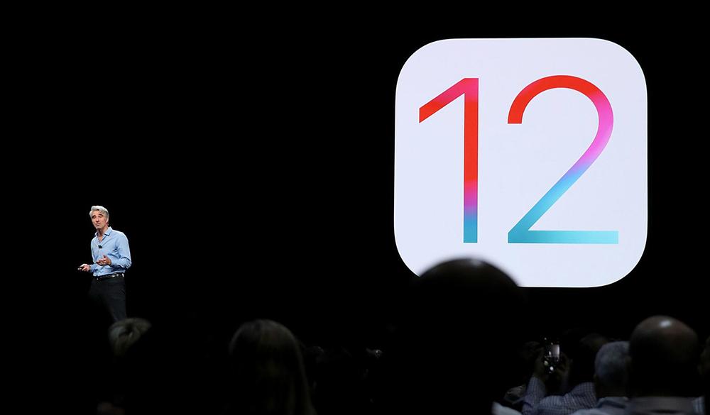 Самые важные новшества Apple iOS 12