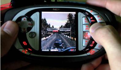 Краткая и печальная история игровых телефонов