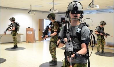 3 полезных побочных эффекта виртуальной реальности