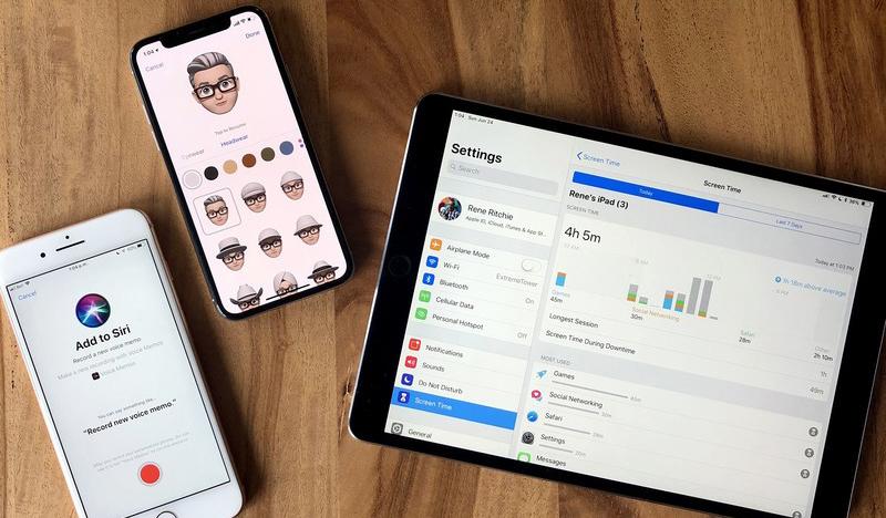 Как изменится ваш iPhone после обновления до iOS 12