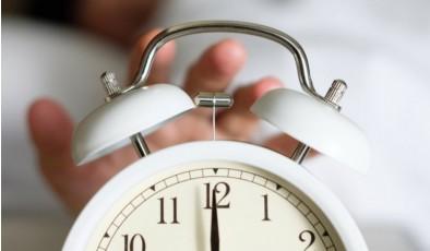 6 признаков того, что вам нужно больше спать