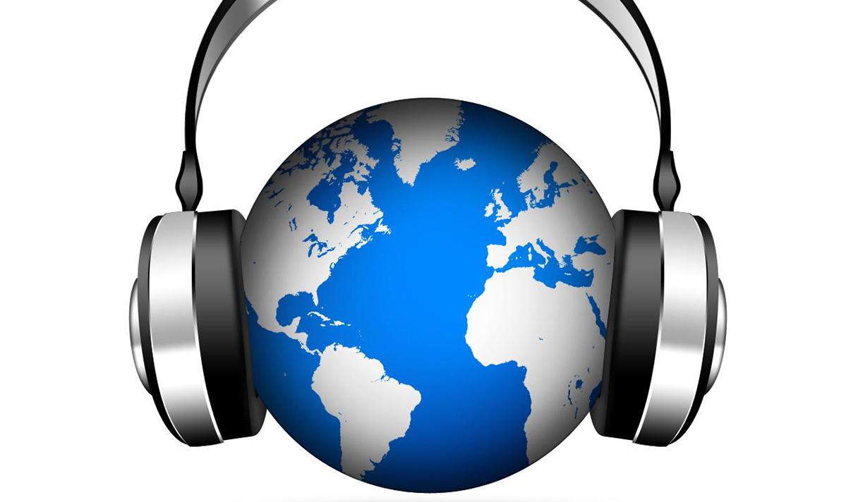 Топ-5 музыкальных сервисов. Скробблеры и радио, доступные украинцам