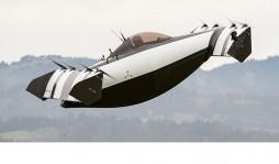 Сооснователь Google Ларри Пейдж инвестировал в еще один проект в сфере «летающих машин»