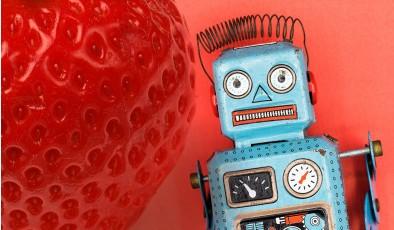Недопонимание с роботами, или как клубника может уничтожить мир