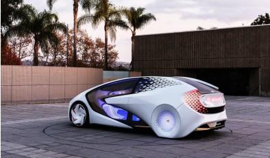 Как мир автомобилей изменится к 2030 году