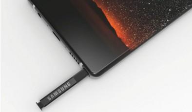 Каким окажется Samsung Galaxy Note 9