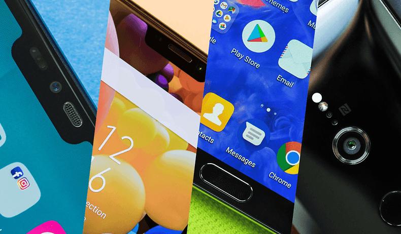 Лучшие смартфоны, которые выйдут до конца года