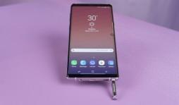 Galaxy Note 9 и другие новинки с презентации Samsung