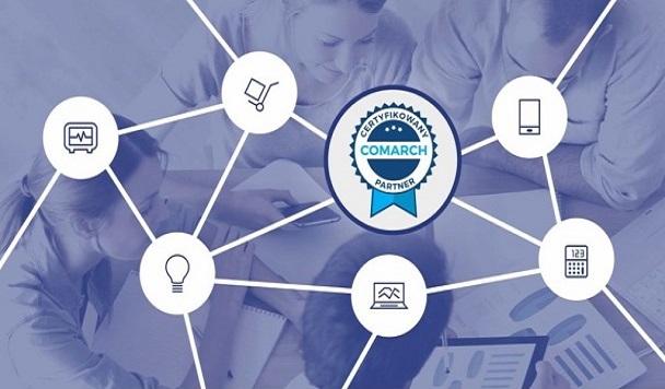 Comarch - комплексный подход к электронному документообороту