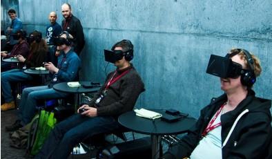 Почему виртуальная реальность все еще не стала популярной