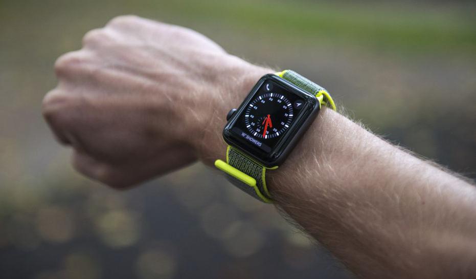 Apple Watch Series 4 на подходе. Что о них известно?