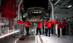 86% автомобилей Tesla Model 3 из первой рекордной «пятитысячной» партии оказались дефектными