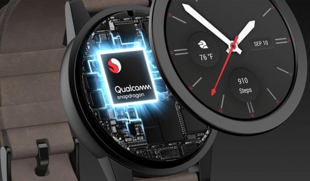 Как новый чип Qualcomm Snapdragon Wear 3100 изменит мир смарт-часов