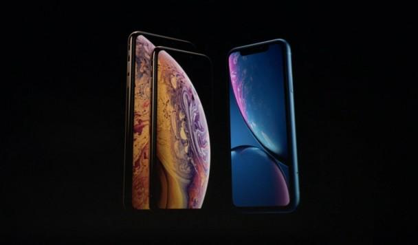 Встречаем iPhone XS и другие новинки от Apple