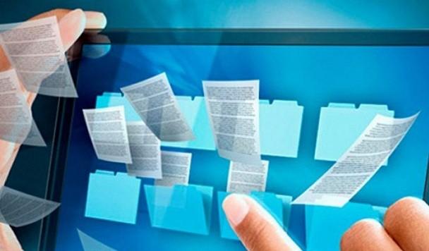 Электронный документооборот - неотъемлемая часть успеха вашего бизнеса!