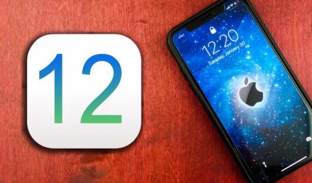 Самые интересные функции новой iOS 12