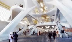 Новые станции метро в Днепре будет проектировать один из самых известных архитекторов мира