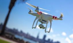Правительство Украины смягчит правила пилотирования дронов