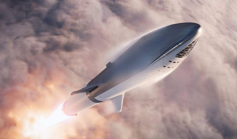 Почему постройка огромной ракеты не решит всех проблем космического туризма