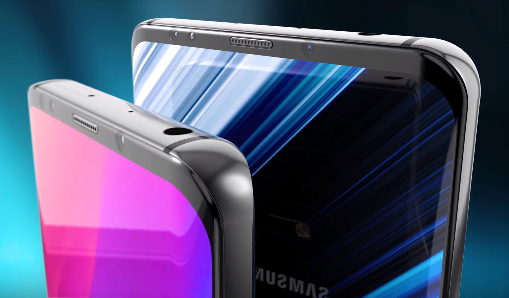 Galaxy S10: Каким будет следующий флагман Samsung?