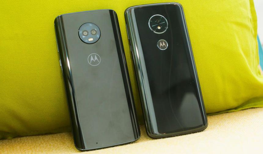 Moto G6 vs Moto G6 Play: сравниваем лучшие бюджетные смартфоны