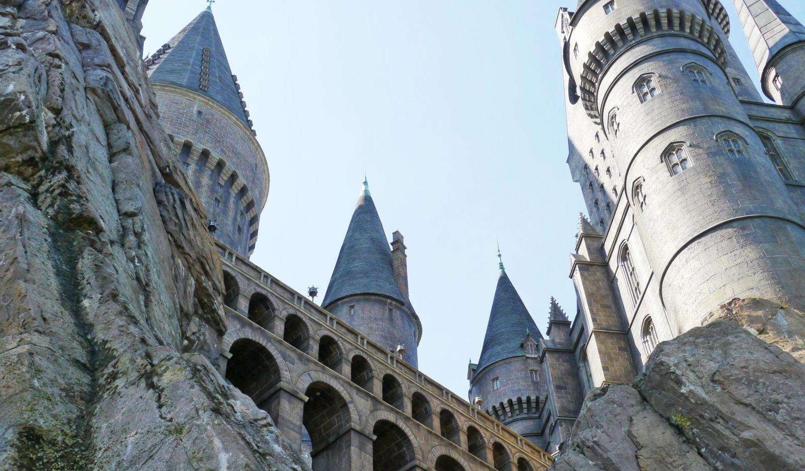 В сеть утек видеоролик с записью масштабной RPG по миру Гарри Поттера